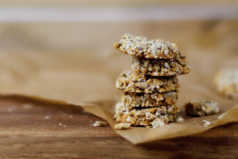 Cardamom Nuss-Cracker