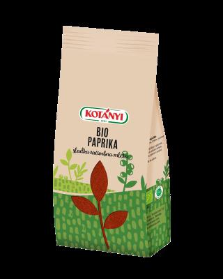051606 Kotanyi Bio Paprika Sladka Stock Bag S