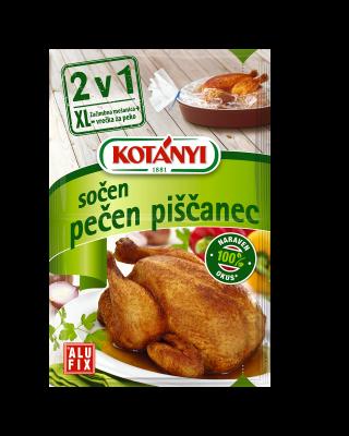 141206 Kotanyi Pecen Piscanec 2v1 B2c Pouch
