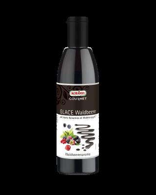 226101 Kotanyi Balzamicna Glazura Gozdni Sadezi B2b Bottle 250ml