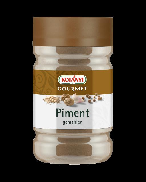 246601 Kotanyi Piment B2b Jar 1200ccm