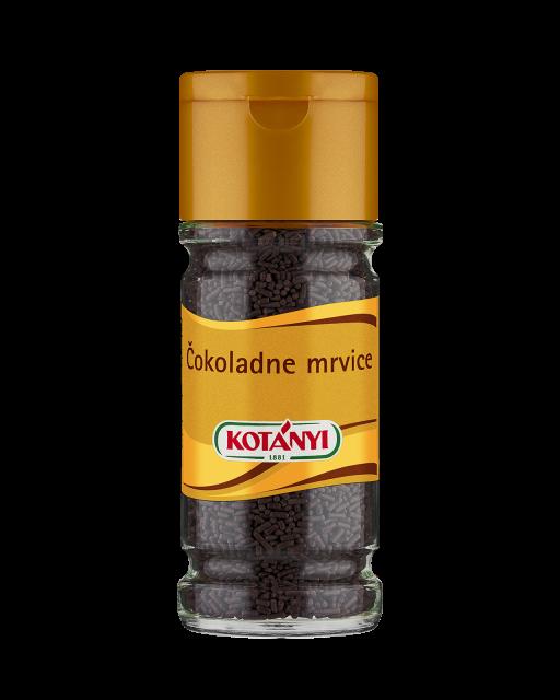 419706 Kotanyi Cokoladne Mrvice B2c Glass M