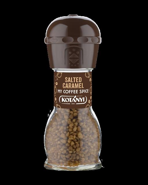 437906 Kotanyi My Coffe Spice Salted Caramel B2c Mill