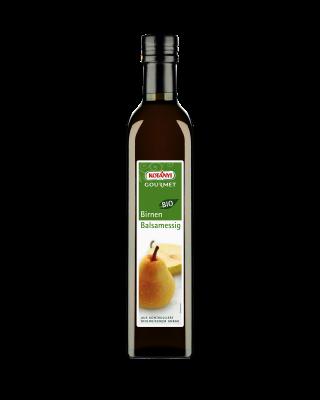 610501 Kotanyi Bio Balzamicni Kis Hruska B2b Bottle 500ml