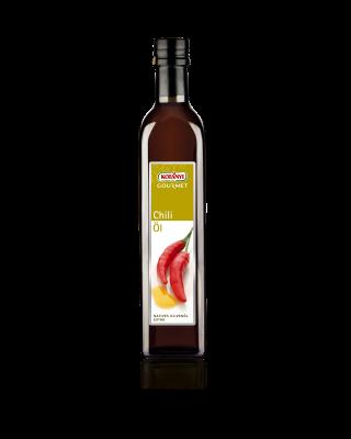 611401 Kotanyi Cilijevo Olje B2b Bottle 500ml