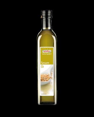 611501 Kotanyi Sezamovo Olje B2b Bottle 500ml