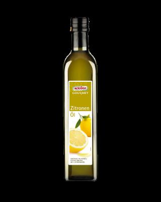 611901 Kotanyi Limoninovo Olje B2b Bottle 500ml
