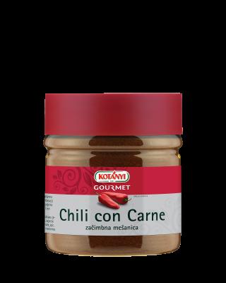 730506 Kotanyi Chili Con Carne B2b Jar 400ccm