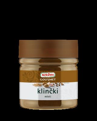 73400601 Kotanyi Klincki Mleti B2b Jar 400ccm