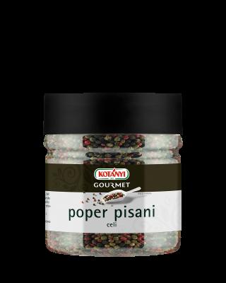 73430601 Kotanyi Poper Pisani Celi B2b Jar 400ccm