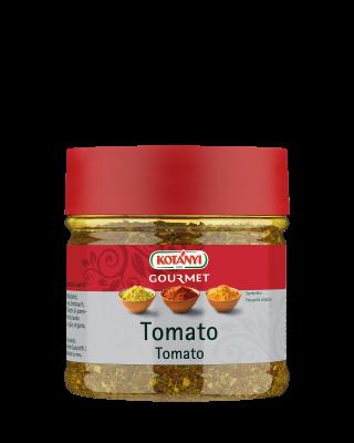 742814 Kotanyi Tomato B2b Jar 400ccm