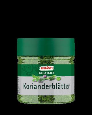 746601 Kotanyi Koriander List B2b Jar 400ccm