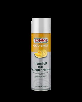 876601 Kotanyi Sprej Za Razprsitev Mascobe Z Okusom Masla B2b Spray Can
