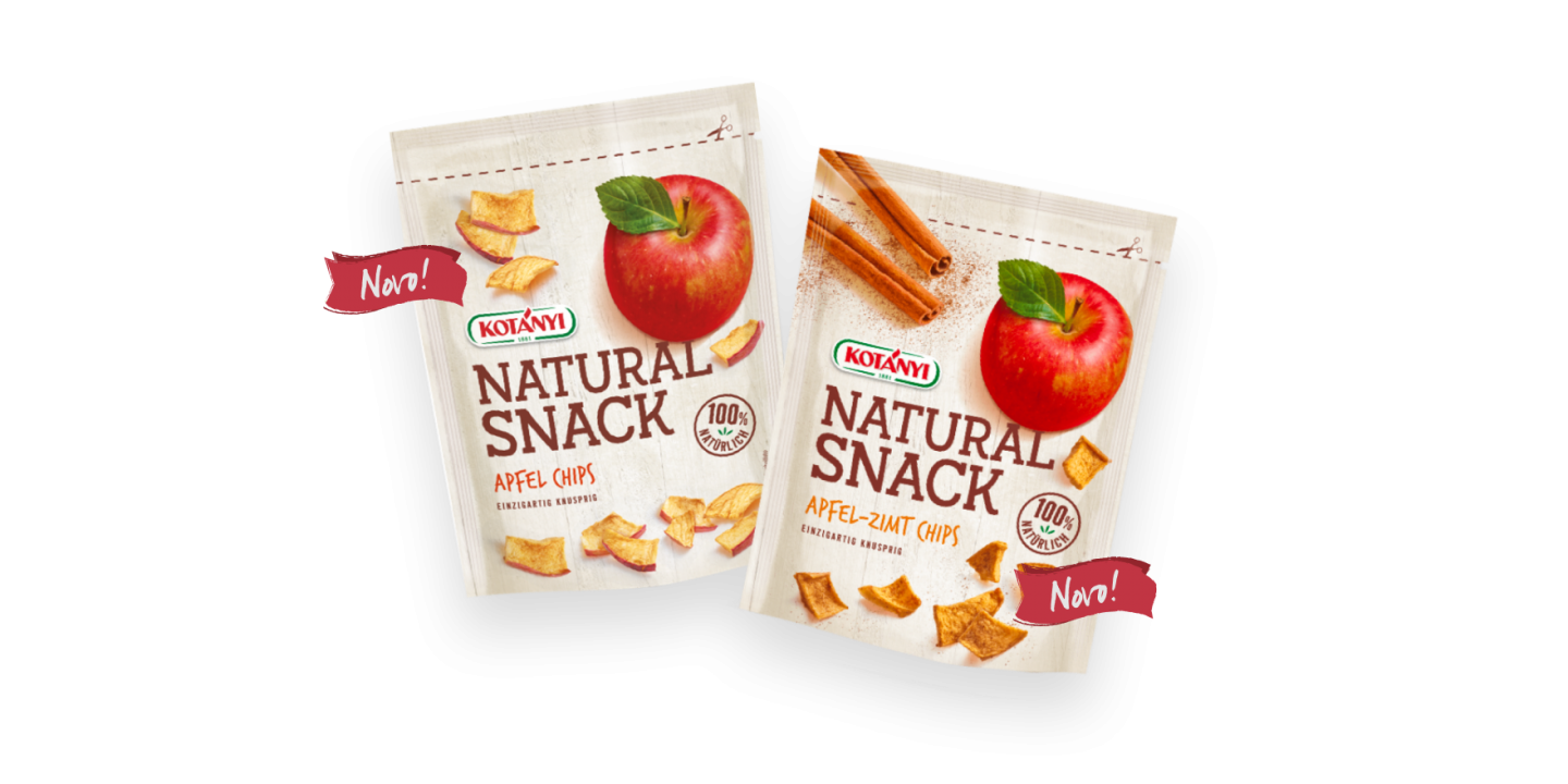 Hrps Natural Snack Edit