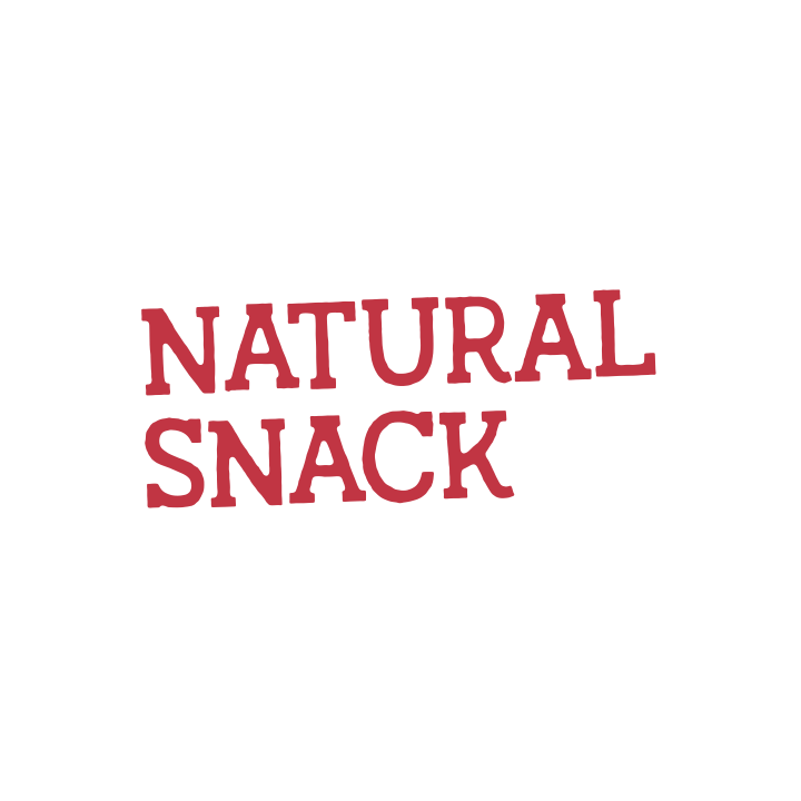 Teaser Natural Snack Edit