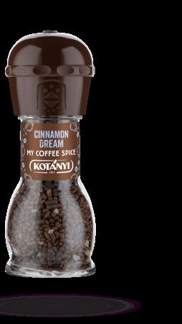 Cinnamon Dream